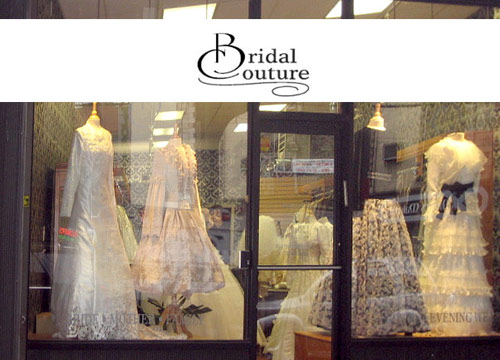 Bridal Couture's gallery preview