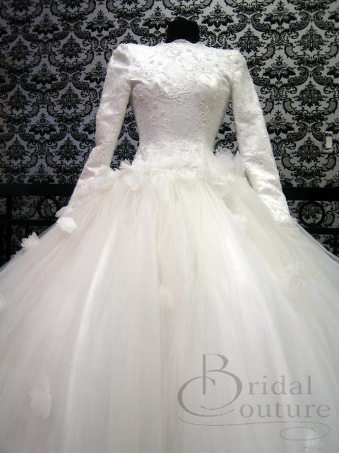 Bridal Couture Photo 3