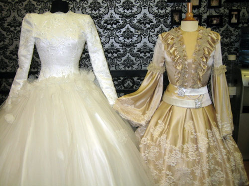 Bridal Couture Photo 4