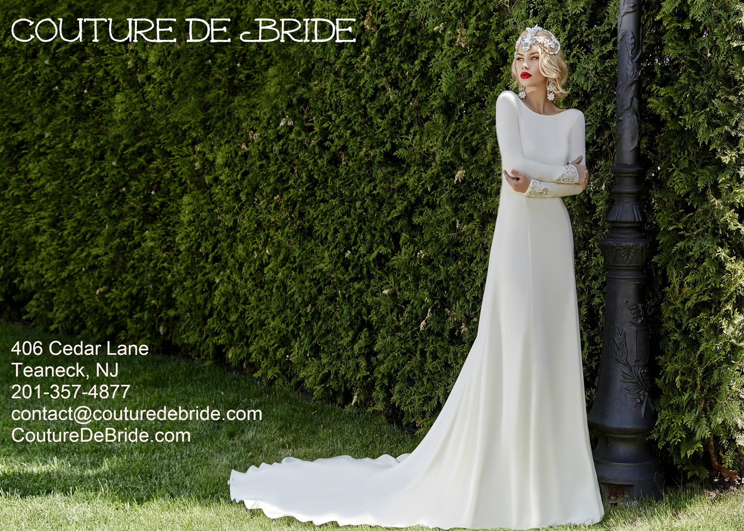 Couture De Bride Photo 2