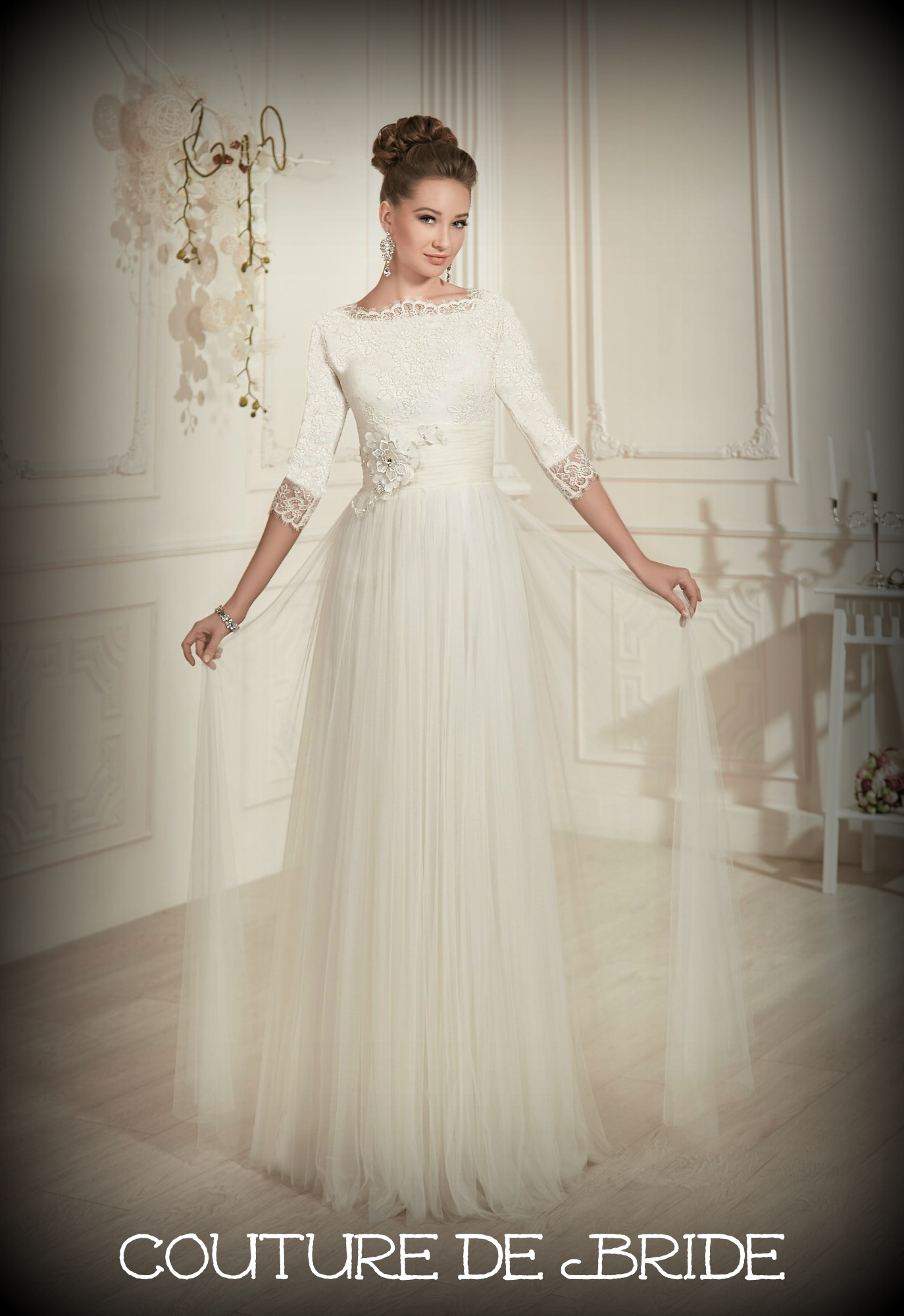 Couture De Bride Photo 6