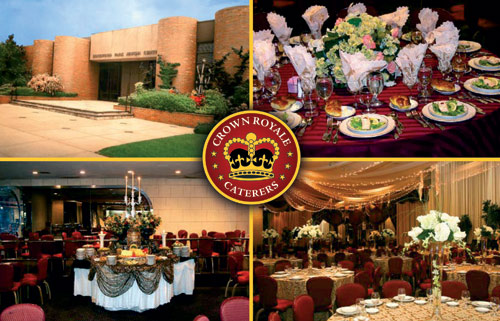 Crown Royale Caterers's gallery preview