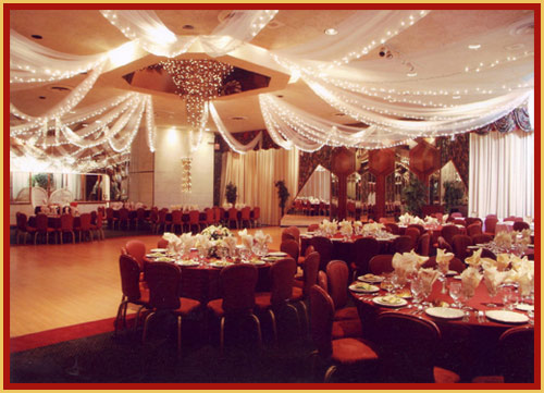 Crown Royale Caterers Photo 2