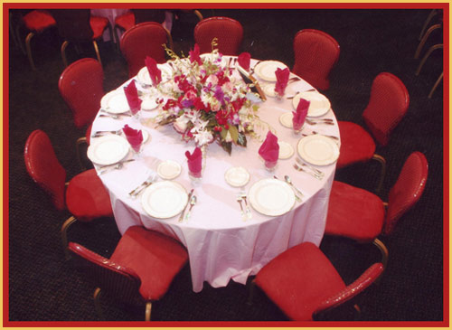Crown Royale Caterers Photo 3