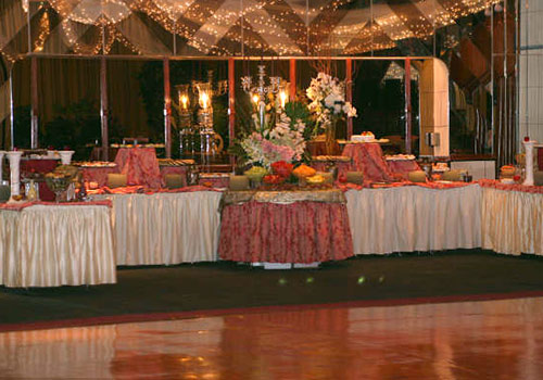 Crown Royale Caterers Photo 5