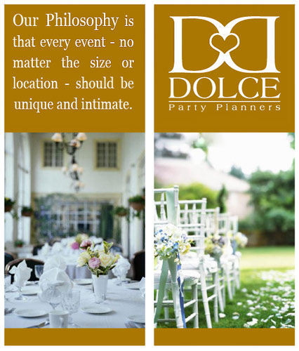 Dolce Party Planners Photo 2