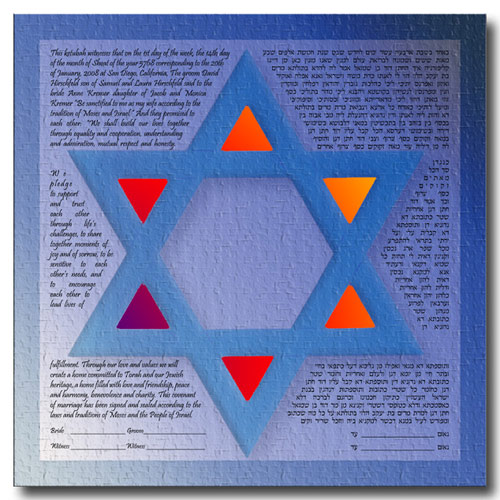 The Ketubah Company Photo 5