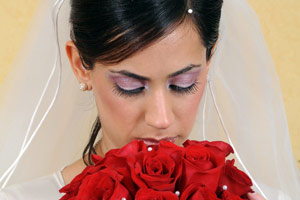 M Bridal Makeup Photo 2