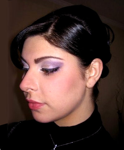 Make Up by Odelia Photo 1