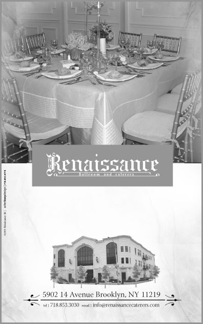 Renaissance Ballroom and Caterers Photo 3