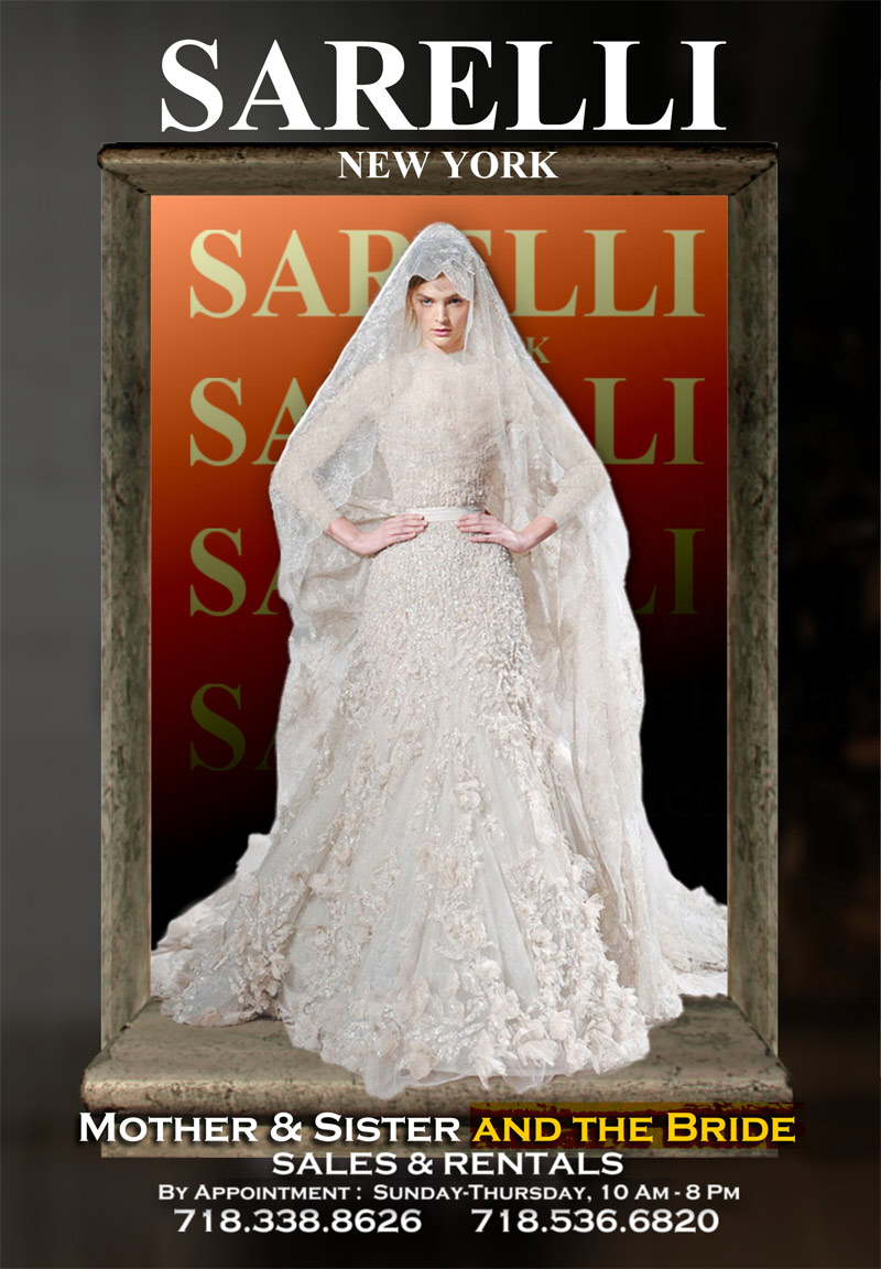 Sarelli New York Photo 1