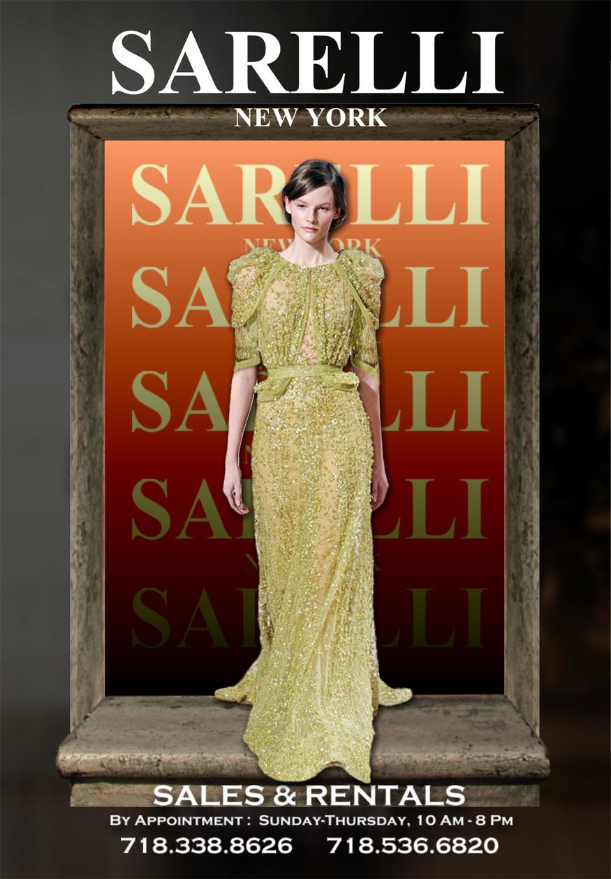 Sarelli New York, Brooklyn NY 11230 - Chosson Kallah
