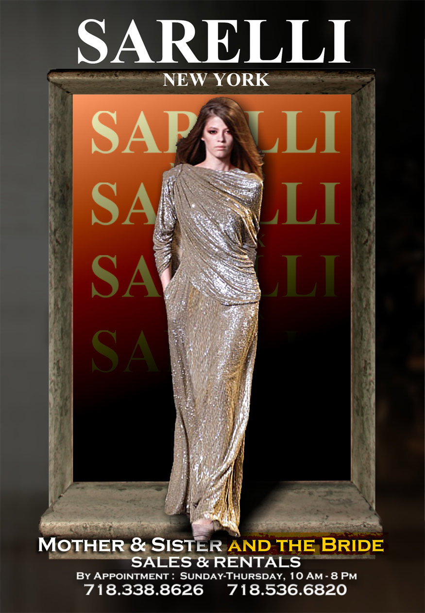 Sarelli New York Photo 3