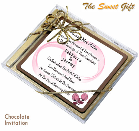 The Sweet Gift Photo 1