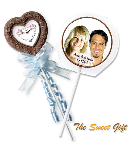 The Sweet Gift Photo 2