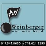 Ari Weinberger