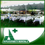 A Plus Party Rentals