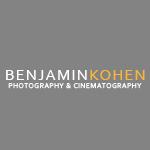 Benjamin Kohen Photography