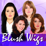 Blush Wigs