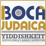 Boca Judaica