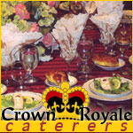 Crown Royale Caterers tile image