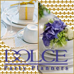 Dolce Party Planners tile image