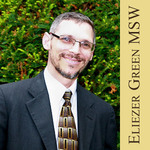 Rabbi Eliezer Green, MSW, LCSW-C