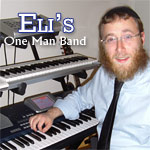 Eli's One Man Band