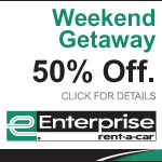 Enterprise Rent-a-car tile image