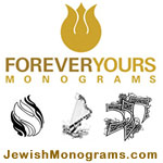 Forever Yours Monograms
