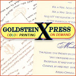 Goldstein Xpress's tile