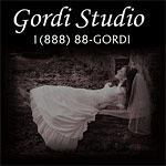 Gordi Studio's tile