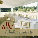 ABC Fabulous Events tile image