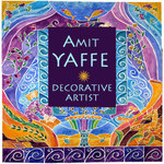 Amit Yaffe - Decorative Artist