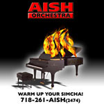 AISH Orchestra &amp; Singers