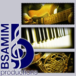 Bsamim Productions tile image