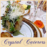 Crystal Caterers
