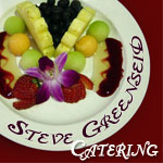 Steve Greenseid Catering