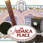 Judaica Place tile image