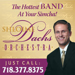 Shloime Dachs Orchestra