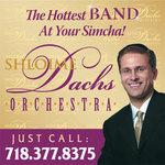 Shloime Dachs Orchestra