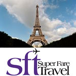 Super Fare Travel tile image