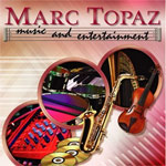 Marc Topaz Music and Entertainment tile image