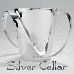 Silver Cellar