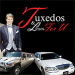 Tuxedos & Limos For U