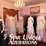 5 Star Unique Alterations tile image