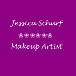 Jessica Scharf Make Up Artist