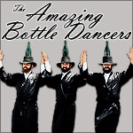 The Amazing Bottle Dancers tile image