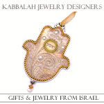 Kabbalah Gifts &amp; Jewelry