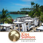 King Solomon Vacations tile image